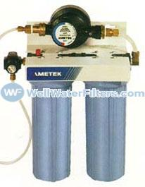 US Filter CCF-201 Water Filters