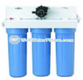 Ametek CCF-301 Water Filters