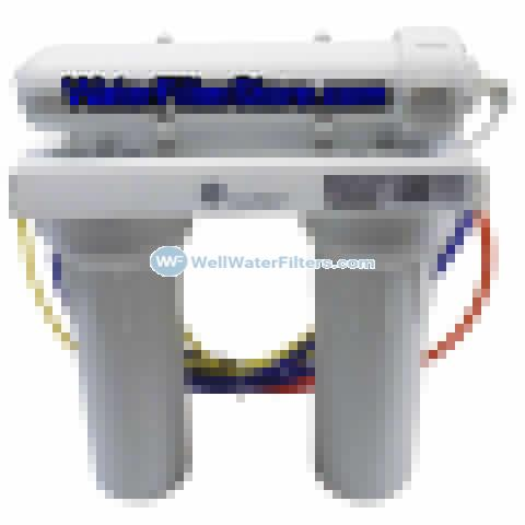 GE  GXRV10 Water Filters
