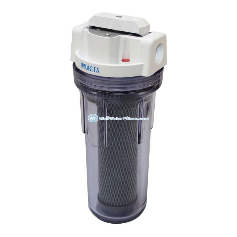 Brita WFWHS202 Replacement Water Filters